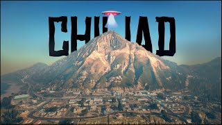 Chiliad - Gaming's Greatest Mystery