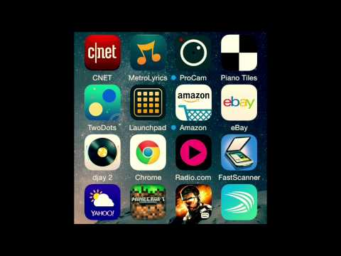 How to Install Keyboard Themes on iOS 8
