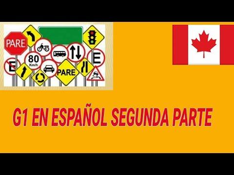 G1 EN ESPAÑOL SEGUNDA PARTE