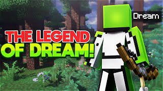 The Legend of Dream - Minecraft's Smartest Player (Part 1)