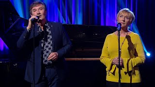 Daniel & Majella O'Donnell 'Remember Me' | The Late Late Show | RTÉ One