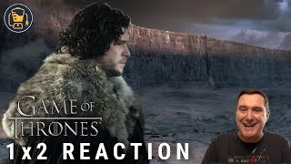 "Download Game of Thrones Reaction | 1x2 ″The Kingsroad"" Video"