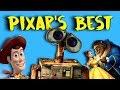 Download Your Favorite Pixar Film MP3,3GP,MP4