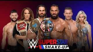 Every WWE Superstar Shake-Up 2018 Pick Ranked From Worst To Best