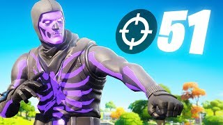 my first 50 bomb in fortnite