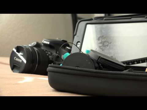 Sony Handycam FDR-AX100 (4K Video Test)