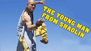 Wu Tang Collection - The Young Man From Shaolin