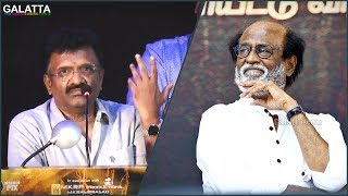 T Siva Wants Rajinikanth to Voice Against GST and Save Tamil Industry