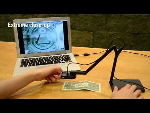 Ziggi-HD USB Document camera from IPEVO