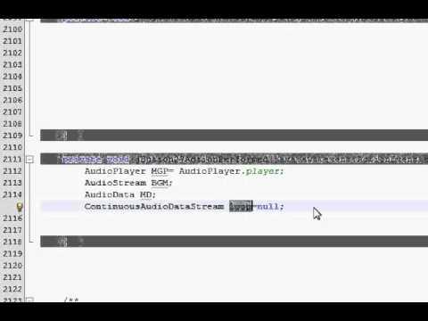 Java prog#120. How to play sound or Audio in loop in Java