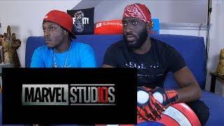 Download Marvel Studios' Avengers: Endgame | Special Look Reaction Video