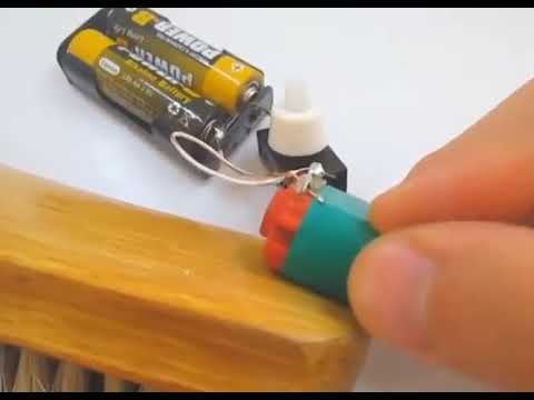 How to make your own Roomba