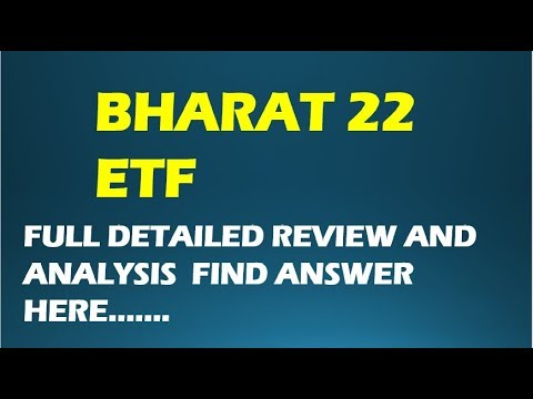 BHARAT 22 ETF NFO  FULL DETAIL ANALYSIS