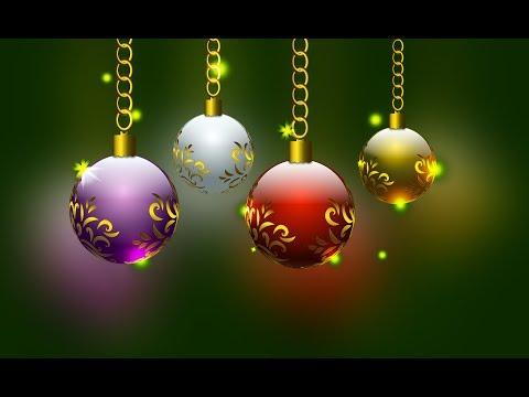 Creating Realistic Christmas balls in Adobe illustrator CC