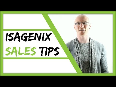 Isagenix Compensation Plan Tips – 3 Steps To Maximize Your Isagenix International Business Profits
