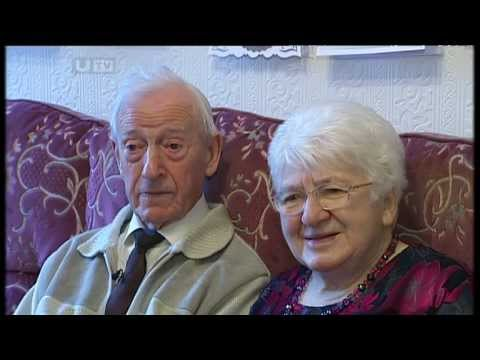 Belfast couple 70 years married