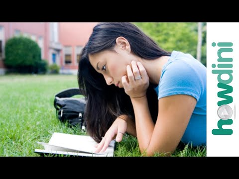 How to prepare for an exam - Study tips