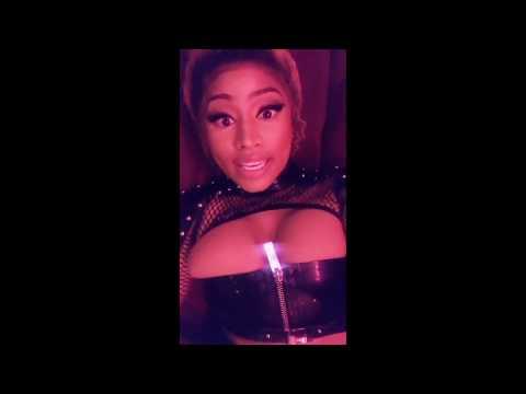Nicki Minaj - Chun-Li (Music Video)