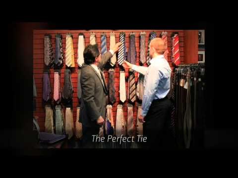 Made to Measure Mens Suits Vancouver | Brascia's Tailors | 604-687-3111