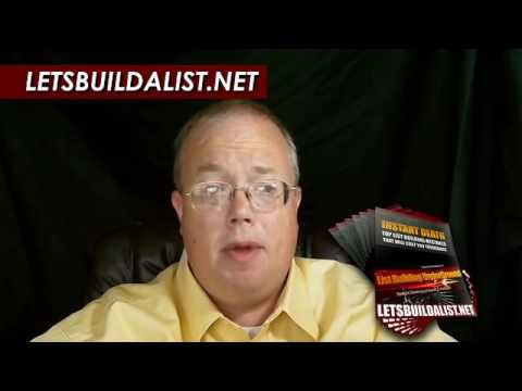 How Much Do Mailing Lists Cost   THE ULTIMATE LIST BUILDING SYSTEM 2.0