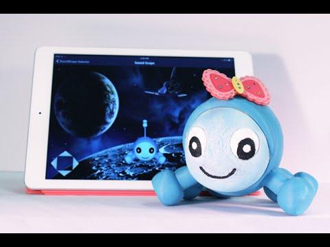 Playrific Gazintu Indiegogo Campaign Video (new)