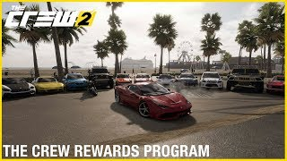 The Crew 2: The Crew Rewards Program | Trailer | Ubisoft [NA]