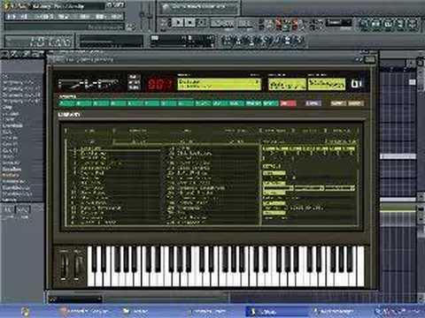 FL Studio Trance Song *DJ Joey - Feel Alive*