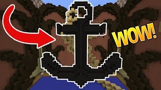 DROP THE ANCHOR BOYS!! (Minecraft Build Battle)