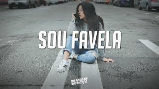 Rivexxy - Sou Favela (Ruanzinho Cover Remix) Ft. Ruan Rodrigues