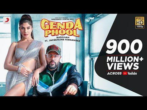 Badshah - Genda Phool | JacquelineFernandez | Payal Dev | Official Music Video 2020