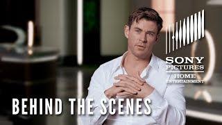 Men in Black: International -  Behind the Scenes Clip - Lets Do This: Chris Hemsworth