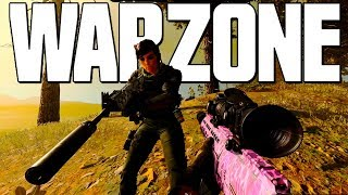 Warzone 117 Wins - TheBrokenMachine's Chillstream