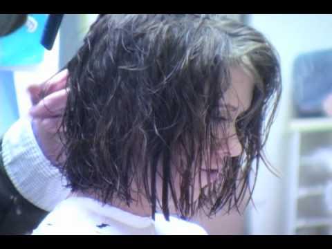 Bokeh Body Wave; Bob Hair Cut.   : )