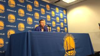 """Stephen Curry on LaMelo Ball: """"That was some confidence right there…like Babe Ruth…S/O to him"""""""