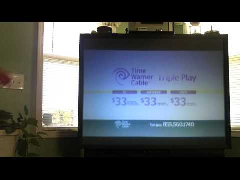 Time Warner Cable - What they do and don't want you to know.