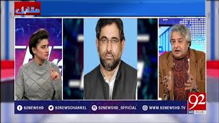 Muqabil - 13 December 2017 - 92NewsHDPlus