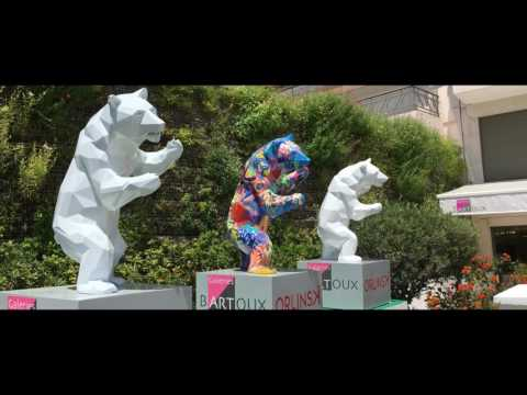2017 South France trip part 2  - Cannes - Nice - Biot -