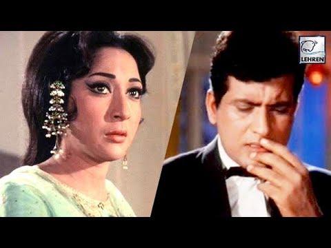 When An Angry Mala Sinha Shouted On Manoj Kumar