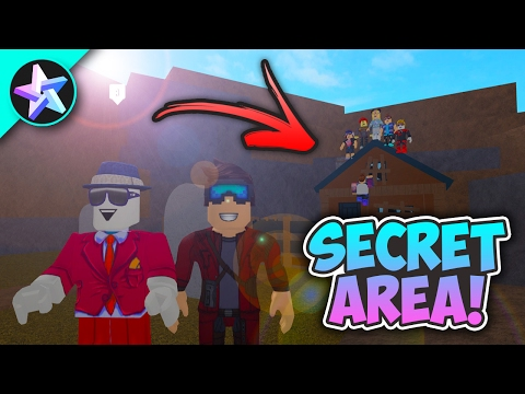 NEW! Graveyard Secret Area! - Roblox Pokemon Brick Bronze