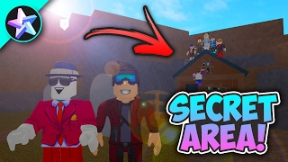 NEW! SECRET AREA IN TRADE RESORT! - Roblox Pokemon Brick Bronze