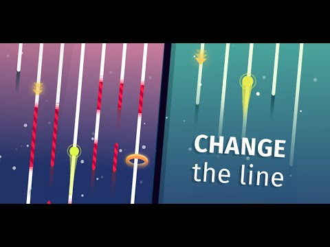 Change the Line