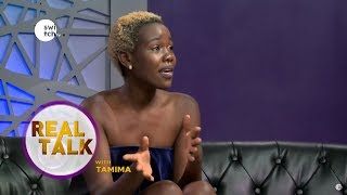 I Date Older Married Men, They Are Less Needy Than Guys My Age  - Real Talk With Tamima