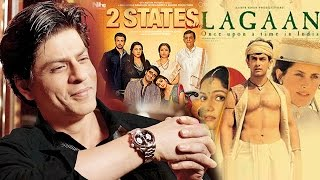 7 Blockbusters Shahrukh Khan REJECTED