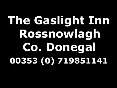 The Gaslight Inn Restaurant And B&B  Rossnowlagh Co  Donegal