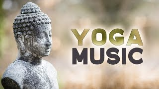 Relaxing Yoga Music ● Jungle Song ● Morning Relax Meditation Indian Flute Music for Yoga, Healing