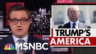 Weighing The Worst Case Scenarios Of Trump's Presidency | All In | MSNBC