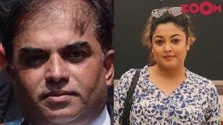 Tanushree Dutta's lawyer Nitin Satpute: Nana Patekar was aware of the developments before us