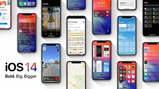 Top 7 iOS 14 Features In Hindi | iOS 14 Better than iOS 13???🔥🔥🔥