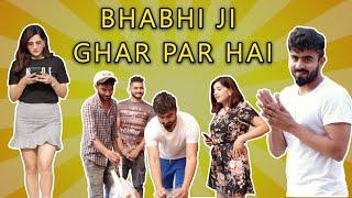 Bhabi Ji Ghar Par Hai || Half Engineer