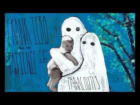 FRANK IERO and the PATIENCE - dear percocet... lyrics